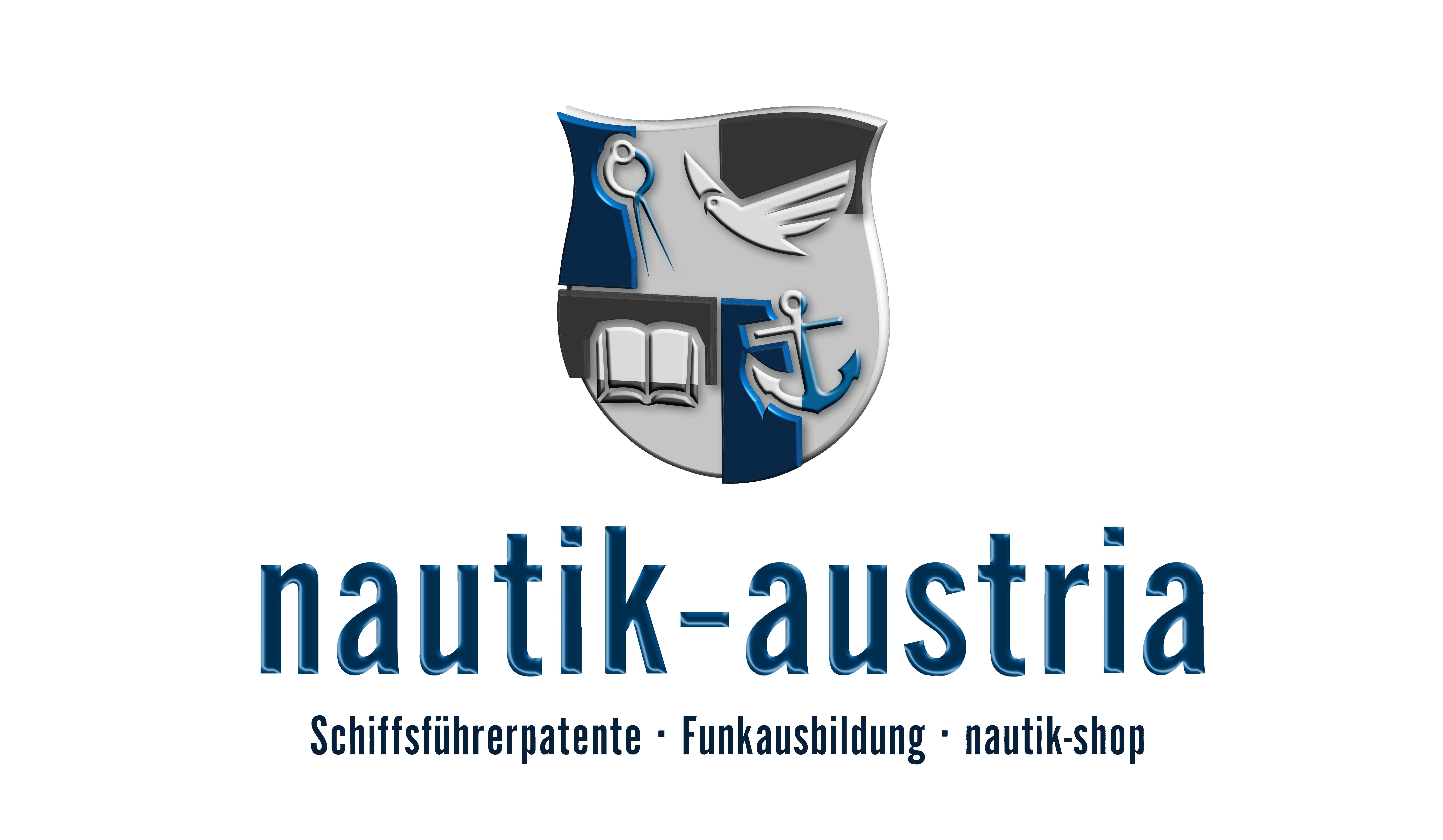 Nautik Austria Firmenlogo