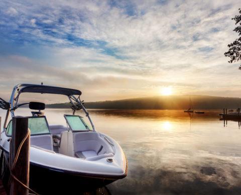 Ihr Traum vom eigenen Bootsführerschein wird wahr mit nautik-austria