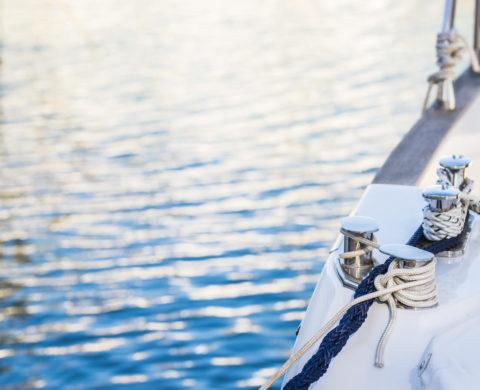 Dank nautik-austria wird Ihr Traum von einer Luxusyacht wahr
