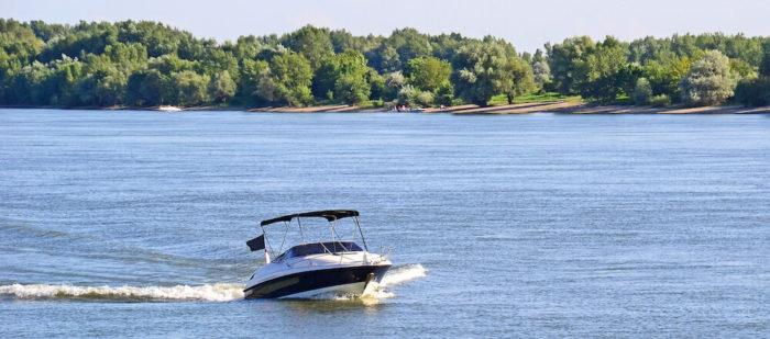 Bootsführerschein für die Donau bei nautik-austria absolvieren