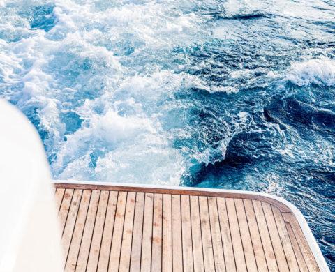 Absolvieren Sie sämtliche nautische Kurse bei nautik-austria