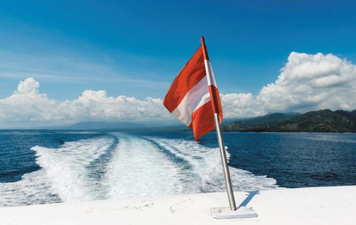 Küstenpatent bei nautik-austria absolvieren