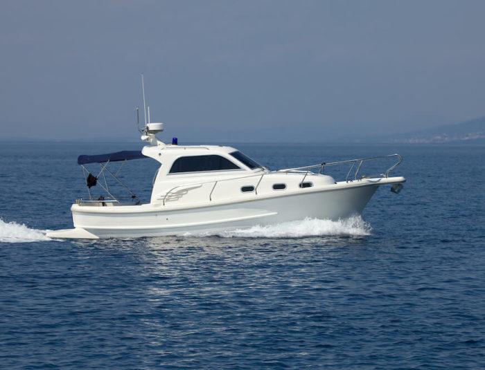 Unternehmen Sie tolle Fahrten mit Ihrem Boot - die Ausbildungen von nautik-austria machen's möglich!