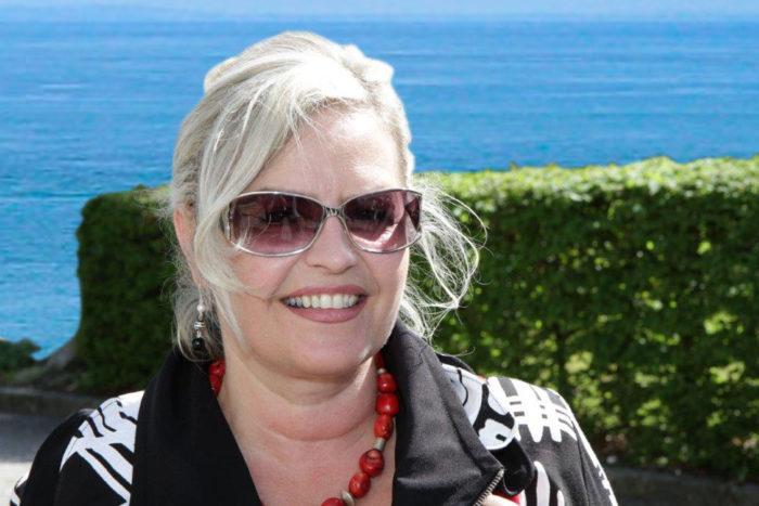 Silvia Weißenböck von nautik-austria