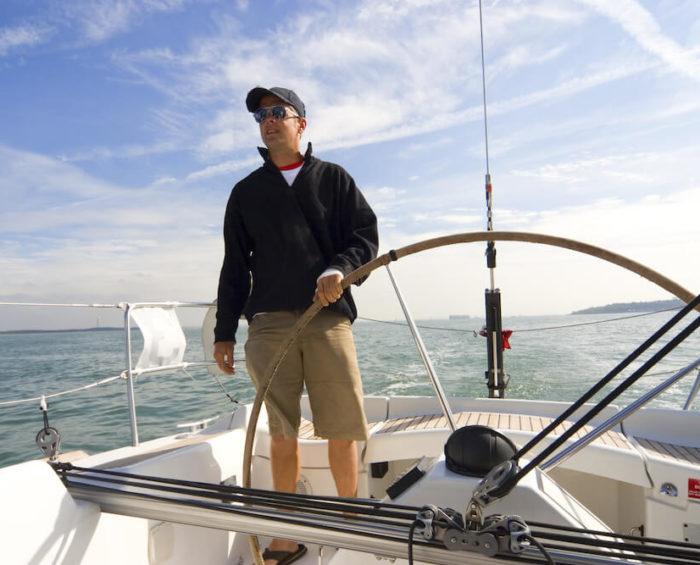 Skippertraining bei nautik-austria absolvieren