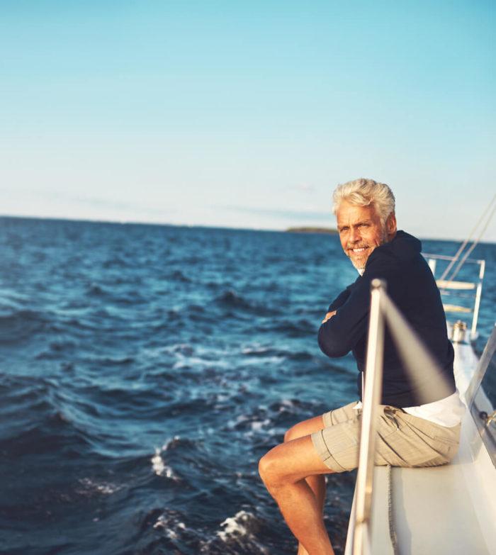 Absolvieren Sie Ihr Skippertraining bei nautik-austria