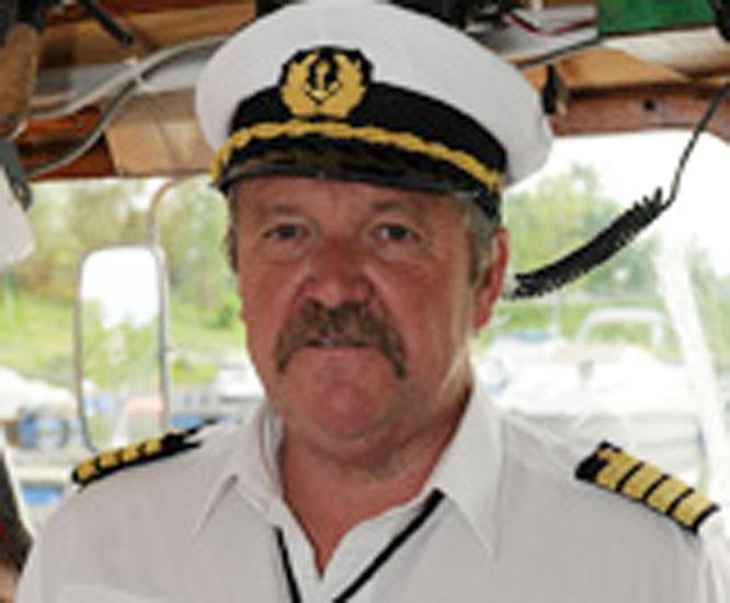 Wolfgang Speckner